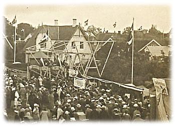 Havnefest 1930