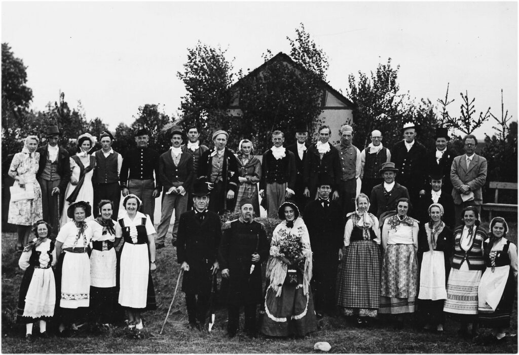 Havnefest 1946