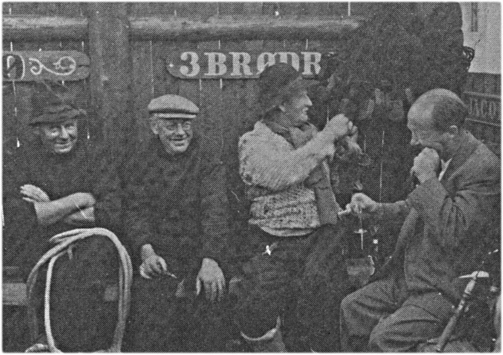 Havnefest 1951
