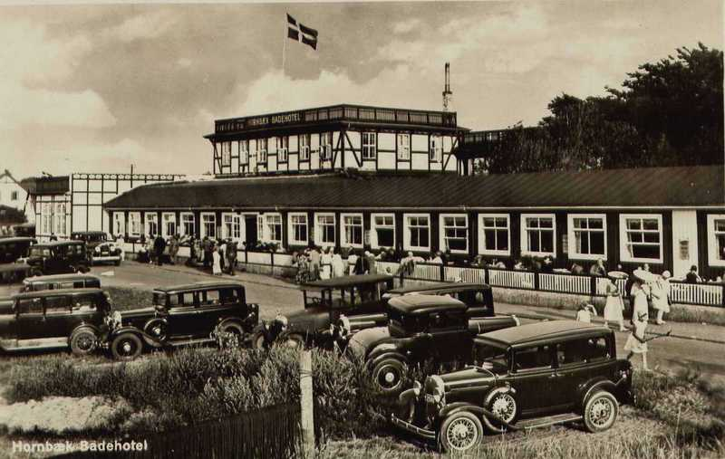 Havnefest 1923