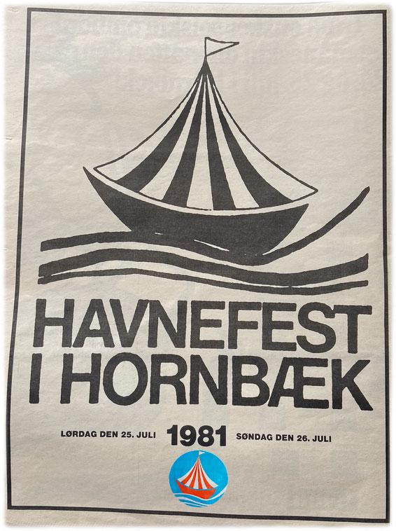 Havnefest 1981 – 100 år