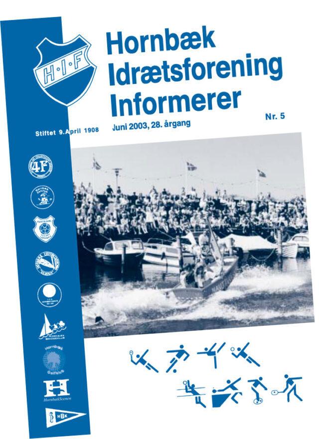 Havnefester fra 1982 til i dag